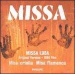 Misa Criolla/Missa Luba/Misa Flamenca