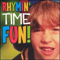 Songs Just for Kids: Rhymin' Time Fun! - Various Artists