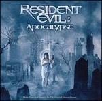 Resident Evil: Apocalypse [Original Soundtrack]