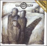 Three Days Grace [Bonus DVD] - Three Days Grace