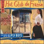 Best Of: Hot Club De France, Vol. 1