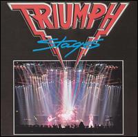 Stages - Triumph