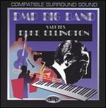 DMP Big Band Salutes Duke Ellington [Dmp]