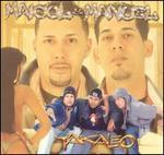 Yakaleo [Audio Cd] Maicol & Manuel