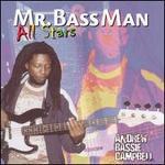 Mr. Bass Man All-Stars
