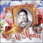 Sentimiento Musical a Mi Madre [CD & DVD]