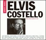 Artist's Choice: Elvis Costello