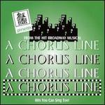 Classic Broadway Karaoke, Vol. 2: A Chorus Line