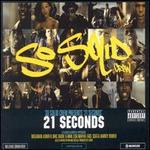 21 Seconds [UK CD]