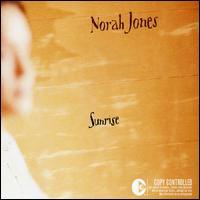 Sunrise - Norah Jones