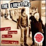 What Became of the Likely Lads [CD #1]