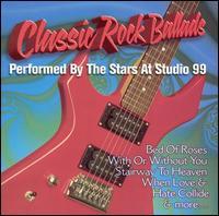 Classic Rock Ballads [Legacy] - Various Artists