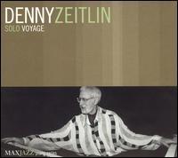 Solo Voyage - Denny Zeitlin