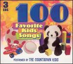100 Favorite Kids Songs [2005]