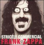 Strictly Commercial: The Best of Frank Zappa [Bonus Tracks]