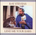 Lend Me Your Ears [Audio Cd] Stevens, Ray