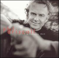A Different Man - Phil Driscoll