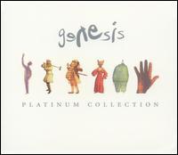Platinum Collection - Genesis