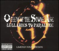 Lullabies to Paralyze [Bonus Tracks] - Queens of the Stone Age