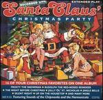 Santa Claus' Christmas Party
