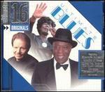 Ultimate 16: Ultimate Blues