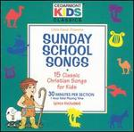Sunday School Songs [2004]