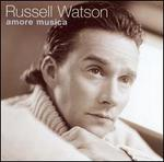 Amore Musica - Russell Watson