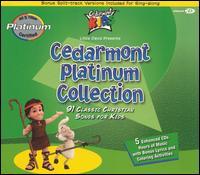 Cedarmont Platinum Collection - Cedarmont Kids