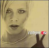 Robyn Is Here - Robyn