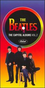 The Capitol Albums, Vol. 2 [Longbox]