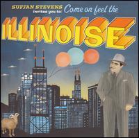 Illinoise - Sufjan Stevens