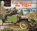 Les Brigades du Tigre [Bande Originale de la Serie Televis�e]