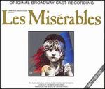 Les Miserables-Original Broadway Cast Recording