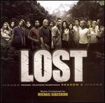 Lost: Season 2 [Original Television Soundtrack]