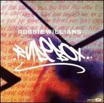 Rudebox [EMI Single #2]