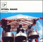 Air Mail Music: Steel Band Trinidad