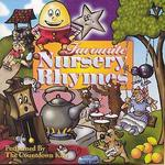 Nursery Rhymes Favourites