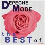 The Best of Depeche Mode, Vol. 1 [CD/DVD]