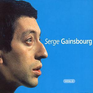 Master Serie, Vol. 2: No Comment - Serge Gainsbourg