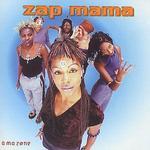 A Ma Zone [EMI]