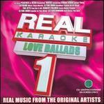Real Karaoke: Love Songs, Vol. 1
