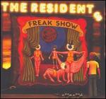 Freak Show [CD/DVD]