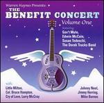The Benefit Concert, Vol. 1