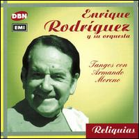 Tangos Con Armando Moreno - Enrique Rodriguez