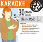 Karaoke: Classic Rock, Vol. 1 [30 Tracks]