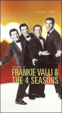 Jersey Beat: The Music of Frankie Valli & the Four Seasons - Frankie Valli & the Four Seasons