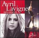 Influences: Avril Lavigne
