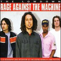 The Lowdown - Rage Against the Machine