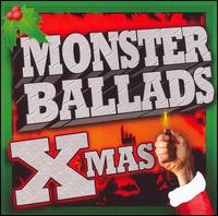 Monster Ballads X-Mas - Various Artists