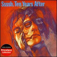 Ssssh - Ten Years After